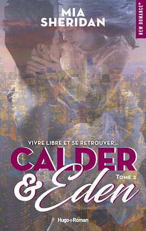 Téléchargez le livre :  Calder and Eden - tome 2 -Extrait offert-