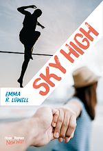 Télécharger le livre :  Sky high -Extrait offert-