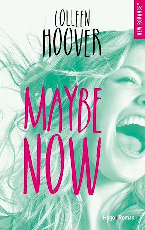 Téléchargez le livre :  Maybe now