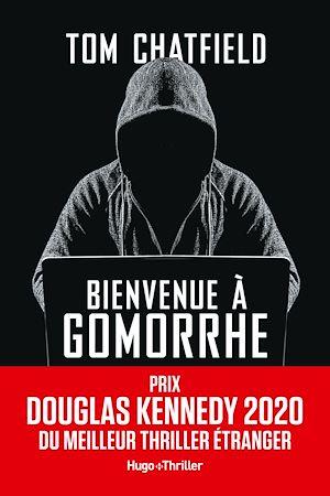 Téléchargez le livre :  Bienvenue à Gomorrhe -Extrait offert-