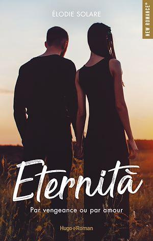 Téléchargez le livre :  Eternità -Extrait offert-