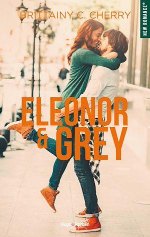 Téléchargez le livre :  Eleonor & Grey - extrait offert -