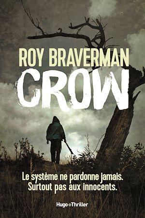 Téléchargez le livre :  Crow -Extrait offert-