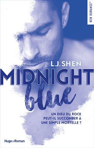Téléchargez le livre :  Midnight blue -Extrait offert-