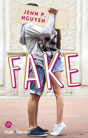 Téléchargez le livre :  Fake -Extrait offert-