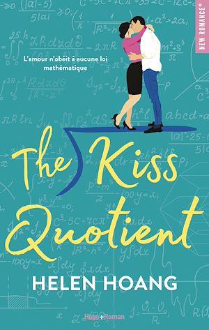 Téléchargez le livre :  The kiss quotient -extrait offert-