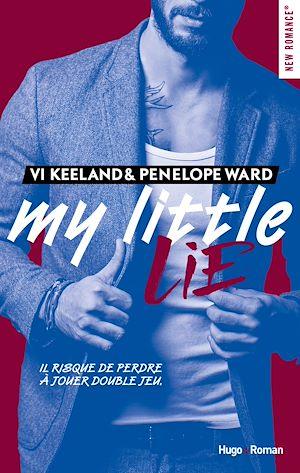 Téléchargez le livre :  My little Lie -Extrait offert-