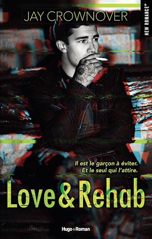 Téléchargez le livre :  Love & Rehab -Extrait offert-