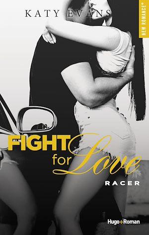 Téléchargez le livre :  Racer (spin off Fight for love) - extrait offert
