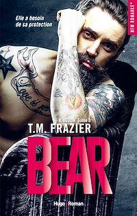 Télécharger le livre : Kingdom - tome 3 Bear