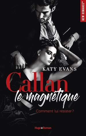 Téléchargez le livre :  Callan - Le magnétique -Extrait offert-