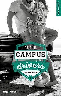 Télécharger le livre : Campus drivers - tome 1 épisode 2 Supermad