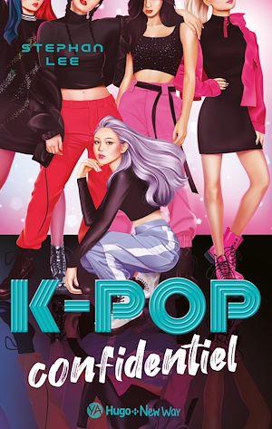 Téléchargez le livre :  K-pop confidentiel -Extrait offert-