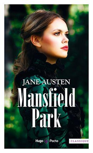 Téléchargez le livre :  Mansfield Park