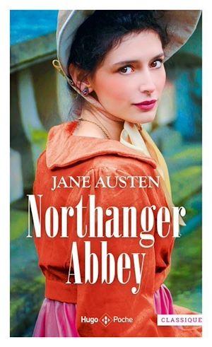 Téléchargez le livre :  Northanger Abbey