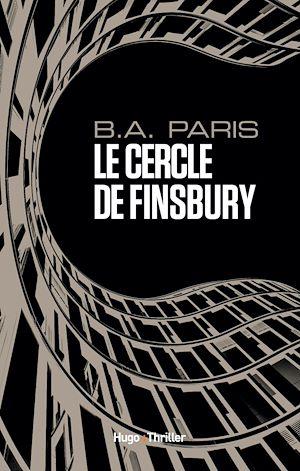 Téléchargez le livre :  Le cercle de Finsbury -Extrait offert-