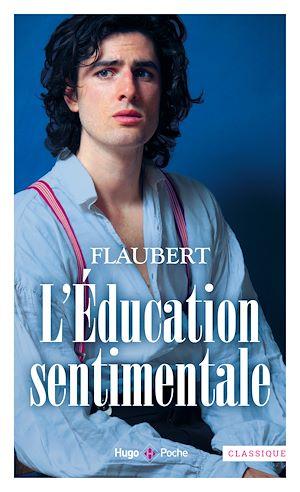 Téléchargez le livre :  L'éducation Sentimentale