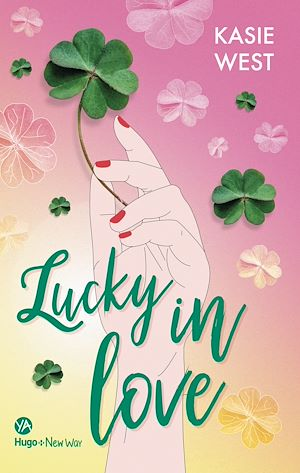 Téléchargez le livre :  Lucky in Love