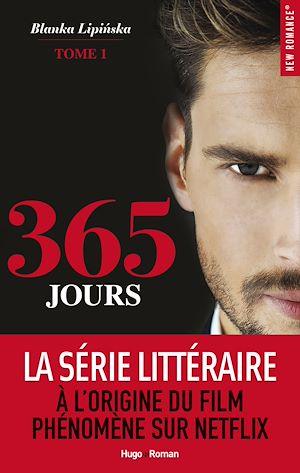 Téléchargez le livre :  365 jours - tome 1