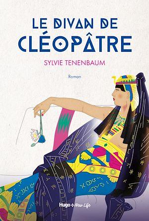 Téléchargez le livre :  Le divan de Cléopâtre