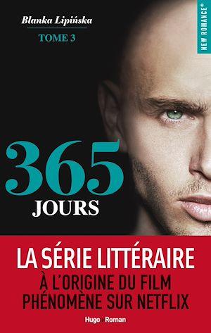 Téléchargez le livre :  365 jours - tome 3