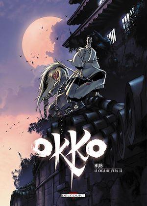 Téléchargez le livre :  Okko T02