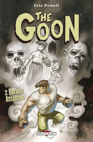 Téléchargez le livre :  The Goon T02