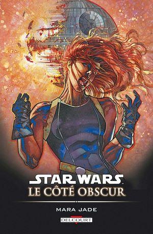Téléchargez le livre :  Star Wars - Le Côté obscur T06