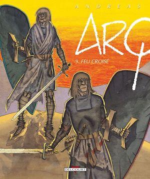 Téléchargez le livre :  Arq T09