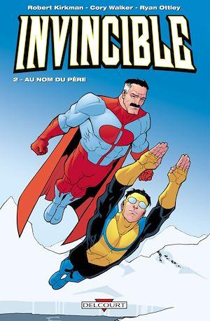 Téléchargez le livre :  Invincible T02