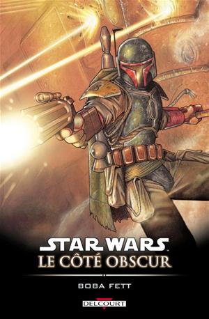 Téléchargez le livre :  Star Wars - Le Côté obscur T07