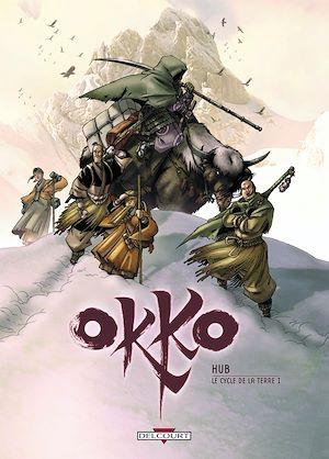 Téléchargez le livre :  Okko T03