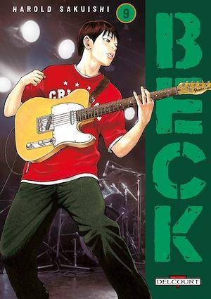 Téléchargez le livre :  Beck T09