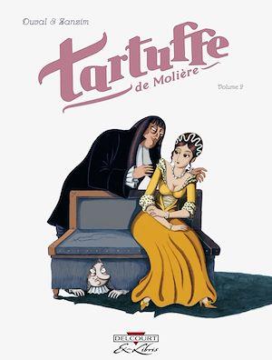Téléchargez le livre :  Tartuffe, de Molière T02