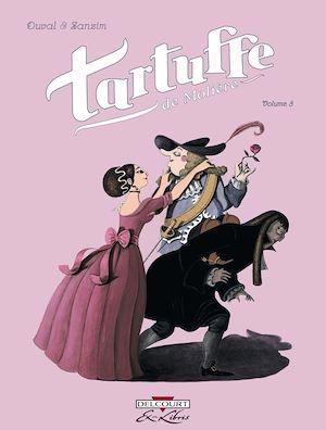 Téléchargez le livre :  Tartuffe, de Molière T03