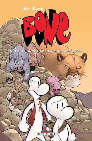 Téléchargez le livre :  Bone T05