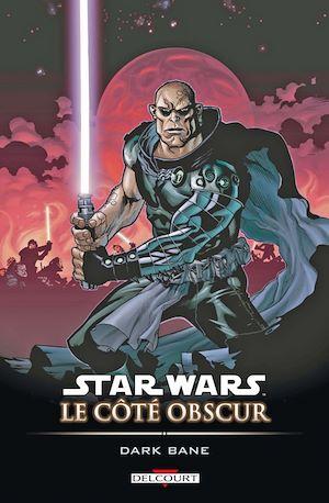 Téléchargez le livre :  Star Wars - Le Côté obscur T09
