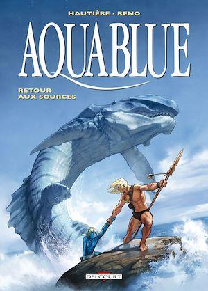Téléchargez le livre :  Aquablue T12