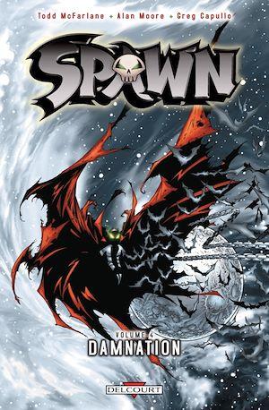Téléchargez le livre :  Spawn T04