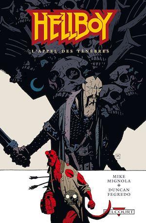 Téléchargez le livre :  Hellboy T09