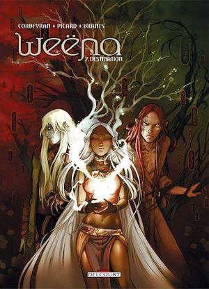 Téléchargez le livre :  Weëna T07