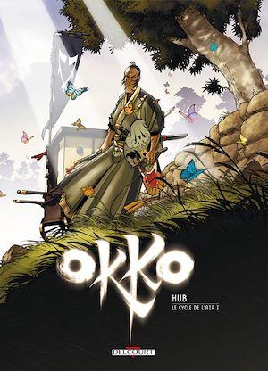 Téléchargez le livre :  Okko T05