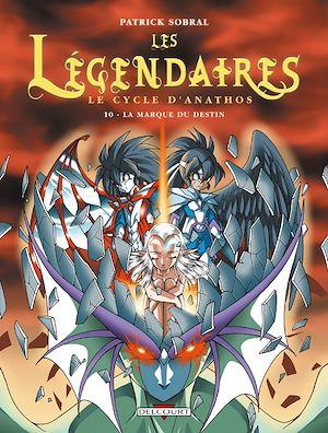 Téléchargez le livre :  Les Légendaires T10