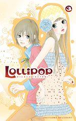 Télécharger le livre :  Lollipop T03