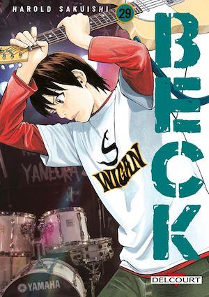Téléchargez le livre :  Beck T29