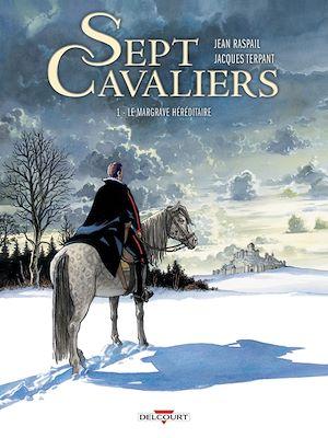 Téléchargez le livre :  Sept Cavaliers T01