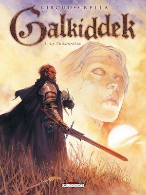 Téléchargez le livre :  Galkiddek T01