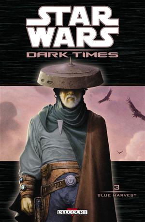 Téléchargez le livre :  Star Wars - Dark Times T03