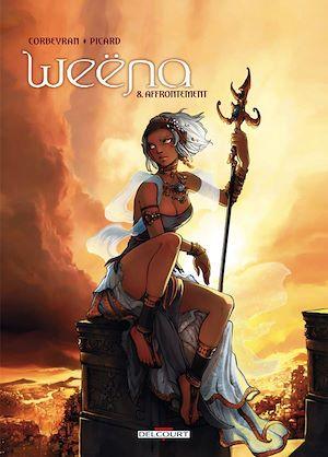 Téléchargez le livre :  Weëna T08