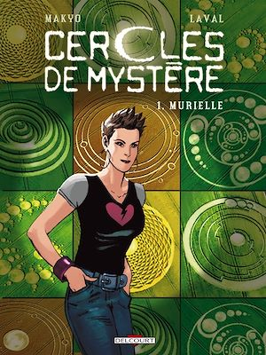 Téléchargez le livre :  Cercles de Mystère T01